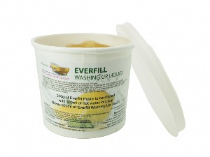 Everfill Washing Up Liquid, Refill 250g