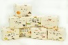 1X CUSTOMISED SOAP 120G, CHOOSE YOUR PERSONALISED GIFT MESSAGE AND YOUR SOAP