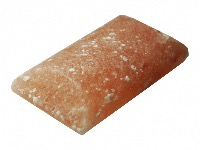 1 Square Shape Himalayan Salt Deodorant, 100% Natural, 200G