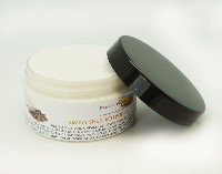SIMPLY SHEA RICH BODY BUTTER, 1 TUB OF 260G, HANDMADE AND NATURAL