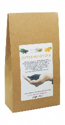 Coffee & Orange Body And Face Scrub, 100% Natural & Handmade, 180g