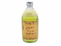 Jojoba Oil & Lemongrass Bubble Bath, 500ml
