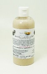 1 BOTTLE RHASSOUL CLAY HAIR CONDITIONER FOR OILY SCALP/HAIR AND DRY ENDS 250ML