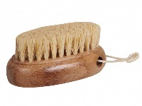 100% Bamboo Nail Brush, Vegan