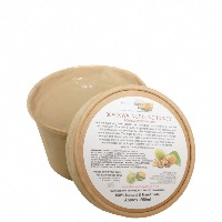 Black Walnut Conditioner For Black/Brown Hair, 1 Kraft Tub 250ml, Plastic Free