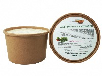 1 Kraft Paper Tub Sweet Tub Sweet Moringa Body Lotion, Plastic Free, 250g