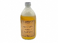 Calendula Oil & Sandalwood Bubble Bath, 500ml