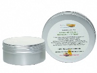 Jojoba And Avocado Revitalising Face Cream For Normal Skin, Refillable Aluminium Tub, 150g