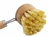 Natural Dish Washing Brush, Vegan