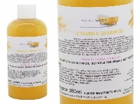 Vitamin E Liquid Shampoo, 1 Bottle of 250ml