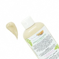 Moringa Hair Conditioner For Normal And Dry Hair, 1 Bottle Of 250ml