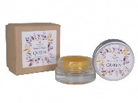 QUEEN Perfume Balm, 100% Natural & Handmade , 5g