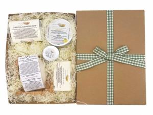 Cleansing Pamper, Gift Box