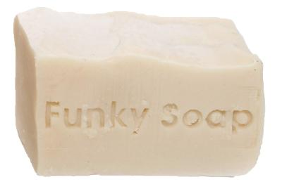 1 PIECE SKIN HEALING & SOOTHING SOAP, NATURAL & HANDMADE, APPROX 120G
