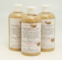 1 BOTTLE BLACK WALNUT CONDITIONER FOR BLACK/BROWN HAIR, 250ML