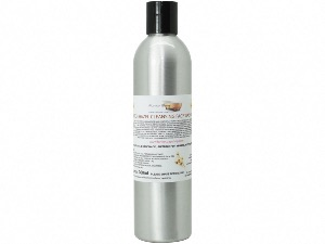 Witch Hazel Cleansing Face Wash, Refillable Aluminium Bottle of 300ml