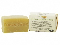 Tea Tree And Neem Oil Dog Shampoo, 100% Natural & Handmade, 1 Bar of 120g