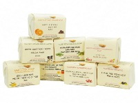 1 x Customised Soap 120g, Choose Your Personalised Gift Message And Your Soap