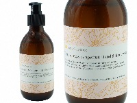 Ylang Ylang & Grapefruit Hand & Body wash, Glass Bottle of 250ml