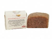 Adzuki Bean Soap, Handmade And Natural, Approx 120g