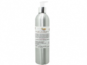 Rhassoul Clay Hair Conditioner, Refillable Aluminium Bottle, 300ml
