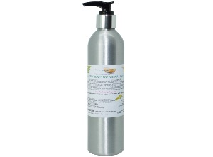 Moringa Hair Conditioner For Normal And Dry Hair, Refillable Aluminium Bottle, 300ml