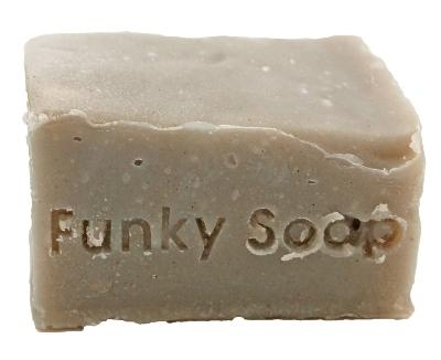1 PIECE AMLA AND COCONUT MILK SOLID SHAMPOO BAR, NATURAL & HANDMADE, APPROX. 120G