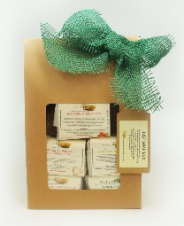 "1x FUNKY SOAP GIFT BOX ""JUST SOAP BOX"""