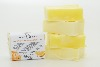 1 PIECE TANGERINE AND LEMON GLYCERINE SOAP,        APPROX. 95G