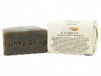 1 PIECE BLACKSEED OIL HAIR AND BODY SOLID SHAMPOO BAR, NATURAL & HANDMADE, APPROX 120G