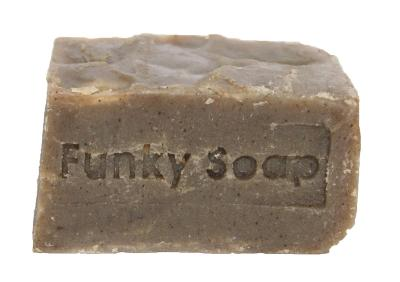 1 PIECE AYURVEDIC HERB SOLID SHAMPOO BAR, NATURAL & HANDMADE, APPROX 120G