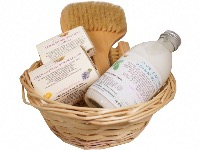 Funky Soap Gift Basket No.2