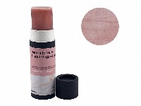 Naturally Nude Tinted Vegan Lip Balm, Biodegradable Cardboard tube, 15g