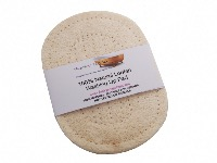 100% Natural Loofah Washing Up Pad